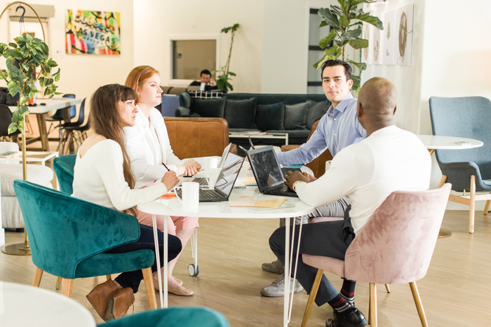 4 Tips to Make a Good Impression at Your Next Interview